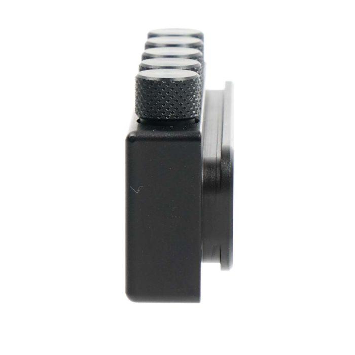 Redrock Micro wireLock Accessory for retroFlex BMPCC Cage