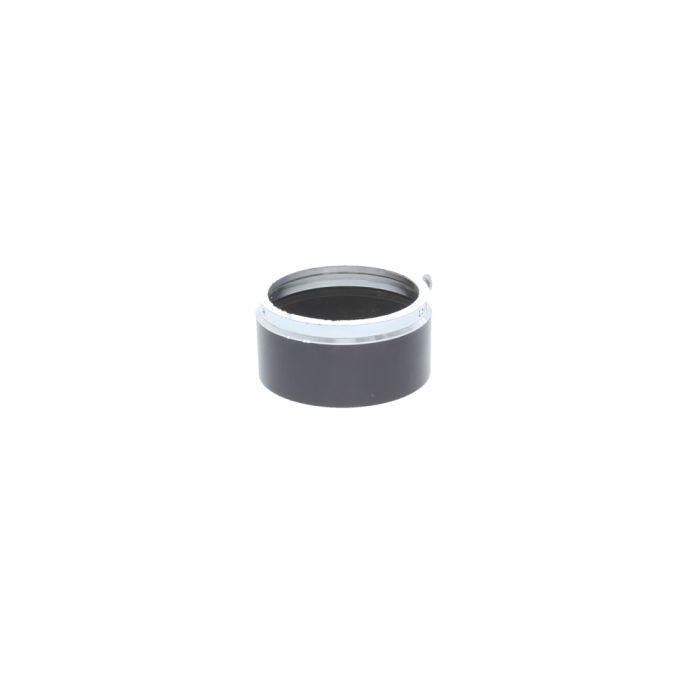 Olympus 42 F/1.2 Metal Clamp-On Lens Hood