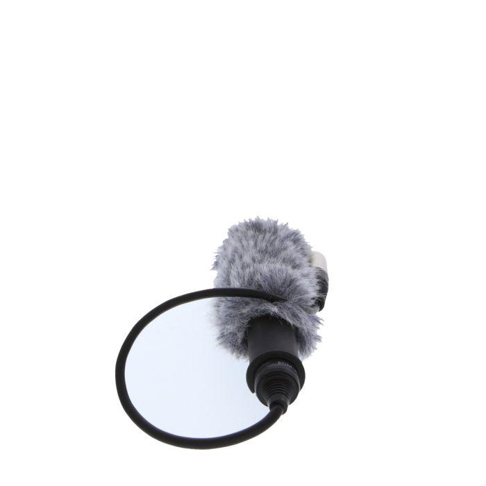 Sony ECM-XM1 Shotgun XLR Condenser Microphone