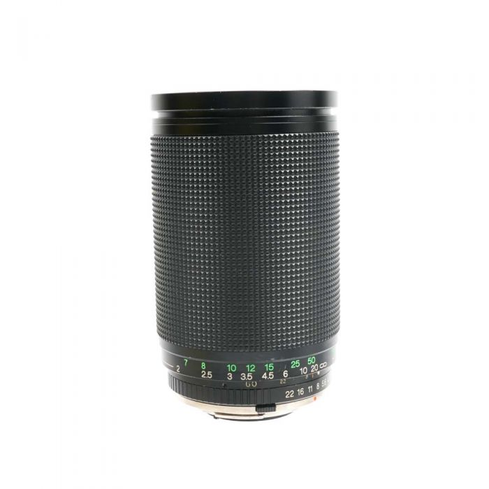 Kalimar 60-300mm F/4-5.6 Macro Manual Focus Lens For Olympus OM Mount {67}