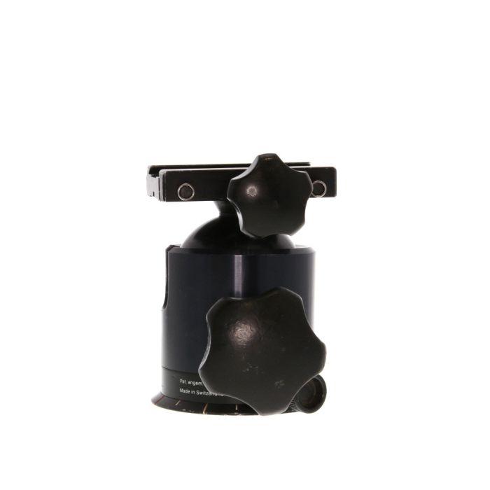 Arca Swiss Monoball Black \