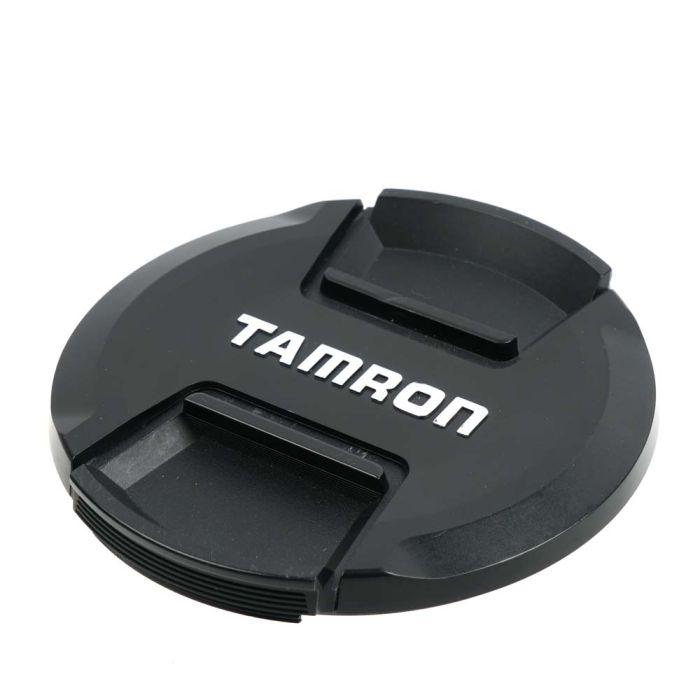 Tamron 95mm Inside Squeeze Front Lens Cap