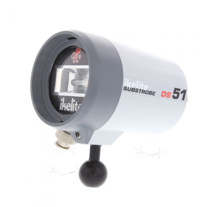 Ikelite Substrobe DS 51 Flash with 1\