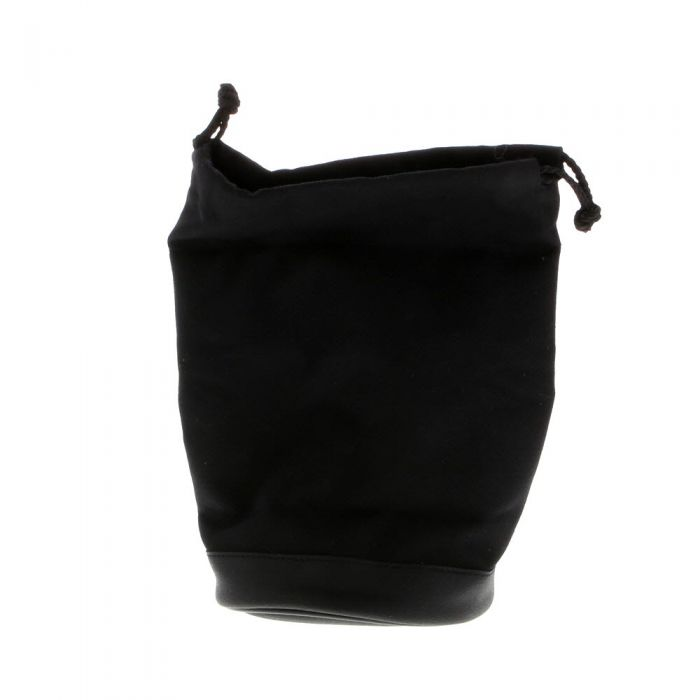 Olympus LSC-1120 Drawstring Pouch, Black, for 40-150mm f/2.8 PRO Micro Four Thirds