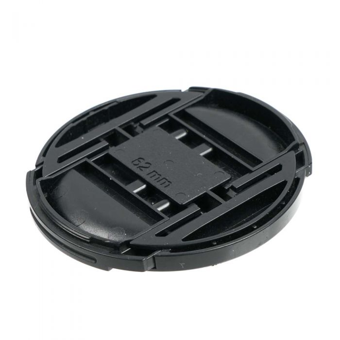 Panasonic 62mm Inside Squeeze Lumix Front Lens Cap for Micro Four Thirds