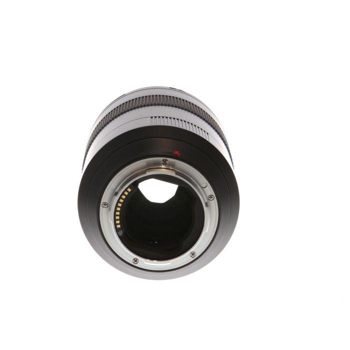 Leica 50mm F/1.4 Summilux-SL Aspherical Full-Frame Lens for Leica L-Mount, Black {82} 11180