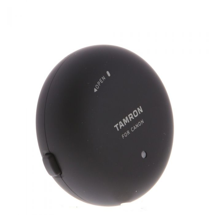 Tamron TAP-in Console for Canon EF-mount Tamron Lenses (TAP-01E)