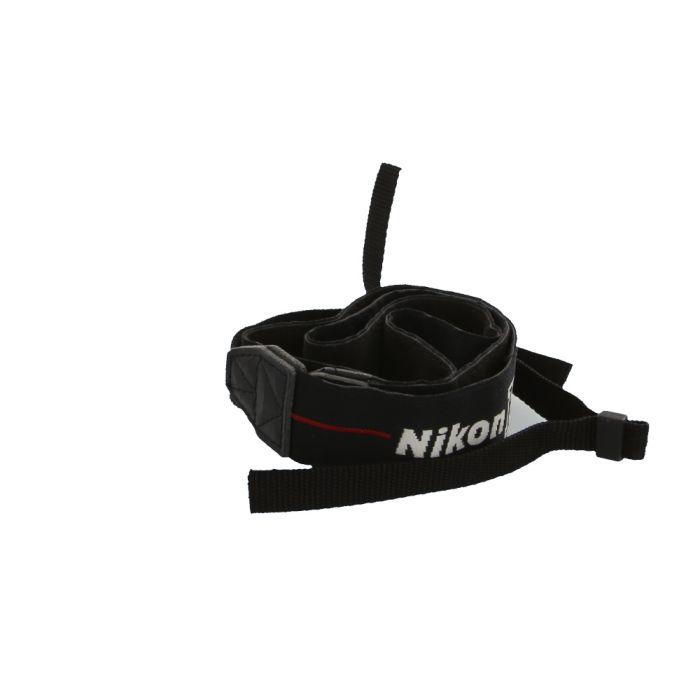 Nikon Neck Strap 1.125\