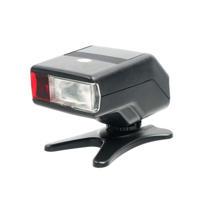 Promaster FL100 Flash For Canon EOS E-TTL [GN100] {Zoom} (9378)