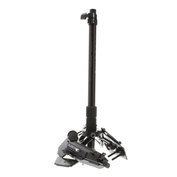 Glidecam Devin Graham Signature Series Handheld Stabilizer With 12 Counterweight Plates