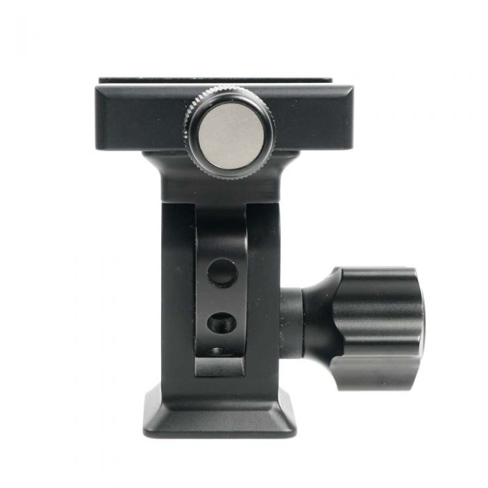Sunway Foto DMH-1 Tilt Head with DDC-60 Knob Quick Release (Arca Style) for Monopods