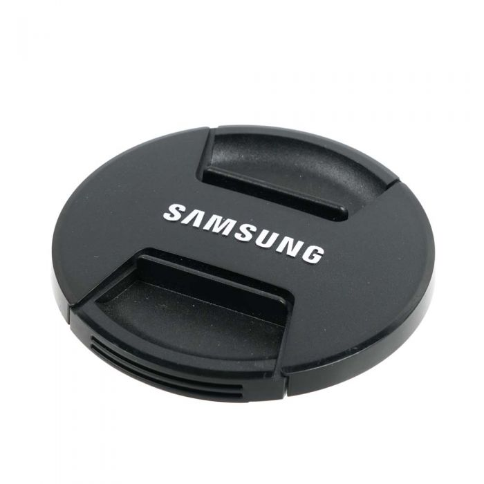 Samsung 72mm Snap-On Inside Squeeze Front Lens Cap