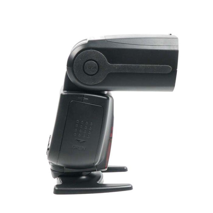 Pixel X800N Standard Speedlite HSS i-TTL for Nikon Digital [GN197] {Bounce, Swivel, Zoom}