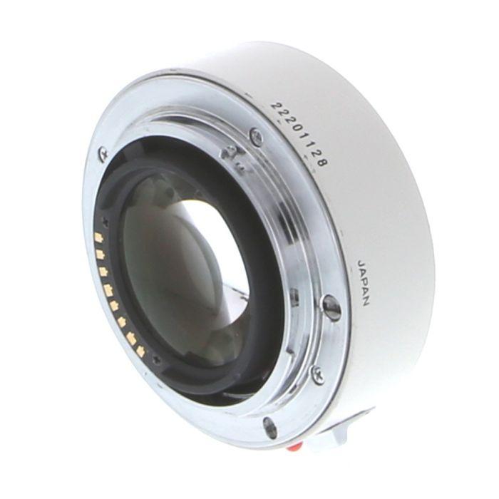 Minolta 1.4X APO D (8 Pin) Alpha Mount Teleconverter