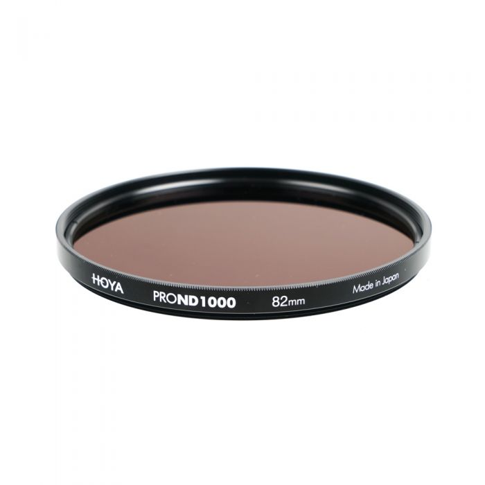 Hoya 82mm Neutral Density Pro ND1000 Filter