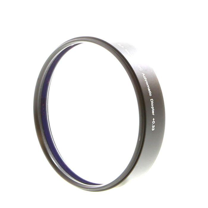 SLR Magic 77mm Achromatic Diopter Set (+0.33, +1.33)