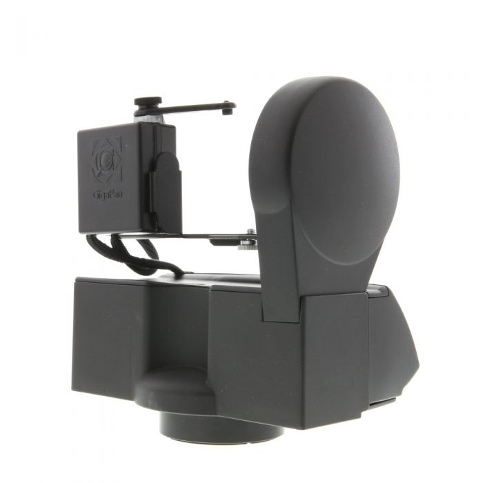 Gigapan Epic Robotic Panoramic Camera Mount #600-0006 (Requires 6/AA)
