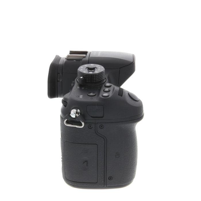 Panasonic Lumix DMC-GH4 Mirrorless Micro Four Thirds Digital Camera Body, Black {16MP} with V-Log L Upgrade