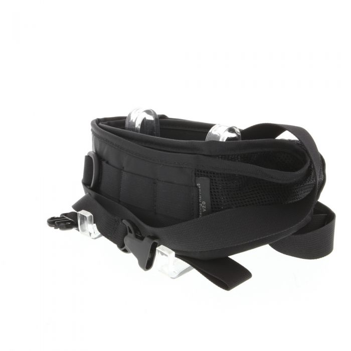 Think Tank Pixel Racing Harness V2.0 (for Pro Speed, Thin Skin, Steroid Belts)