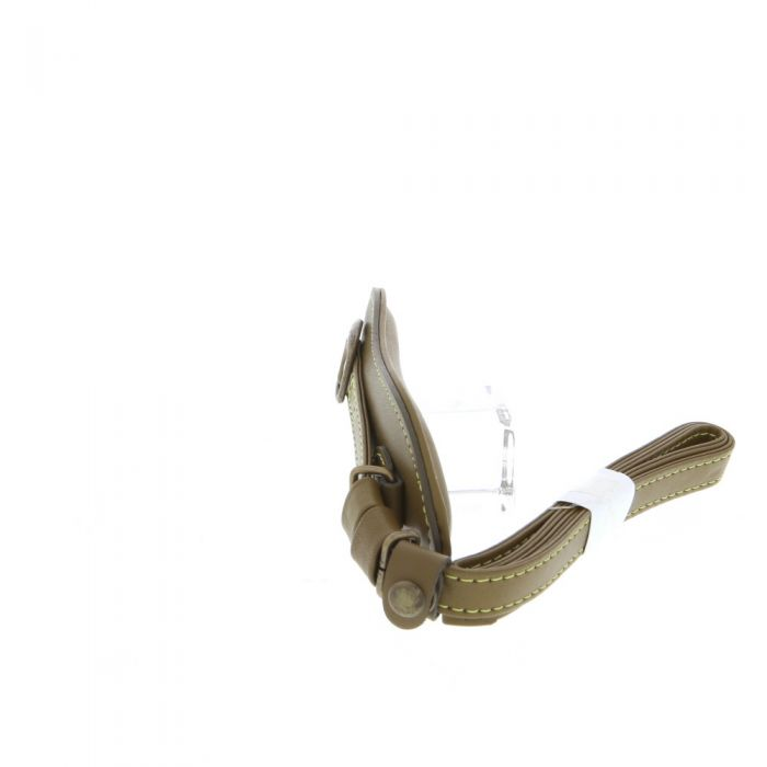 Ciesta Hand Strap II, Olive, with Baseplate
