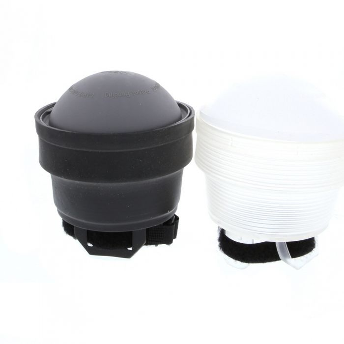 Gary Fong Lightsphere Collapsible Portrait Lighting Kit without DVD (LSC-SM-P)