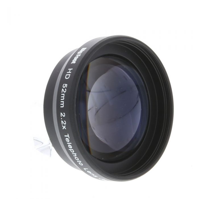 Big Foot 2.2x HD Telephoto Converter for 52mm