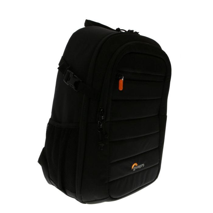 Lowepro Tahoe BP150 Backpack LP36892, Black, 10.8x8.5x15.9\