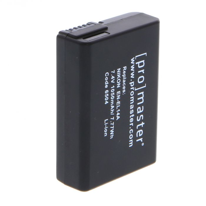 EN-EL14A  Li-ion Battery (P7000,D3100,D5100) Miscellaneous Brand