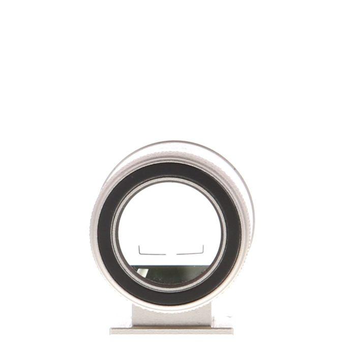 Nikon DF-CP1 Optical Viewfinder for Nikon Coolpix A, Silver
