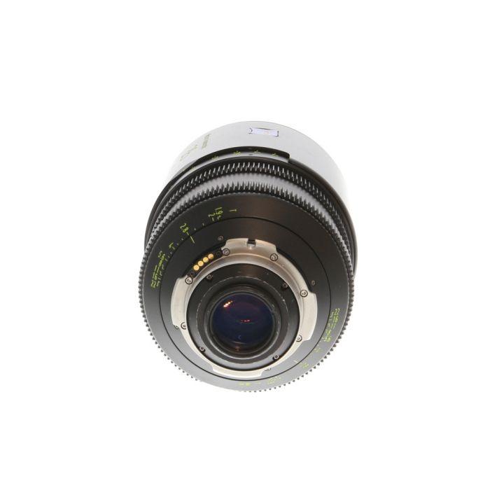 Arri Zeiss 35mm T1.9 Master Anamorphic (PL LDS Mount) Lens In Feet