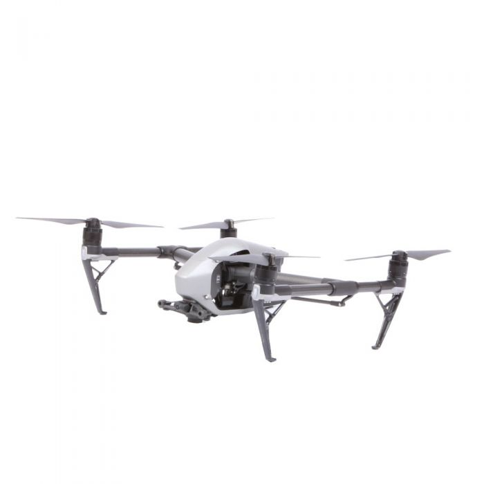 DJI Inspire 2 Quadcopter (Zenmuse Camera Sold Seperately)