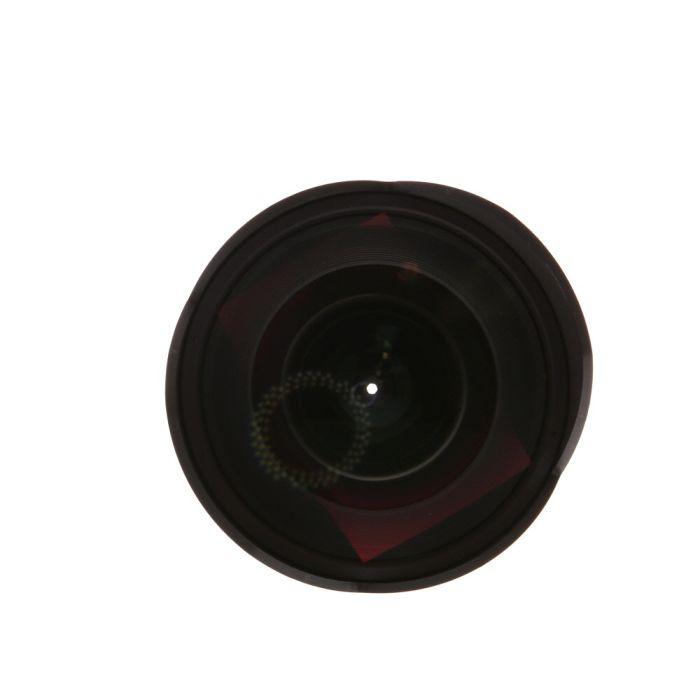 Rokinon Cine 14mm T3.1 AS ED IF UMC II Manual Lens for Nikon