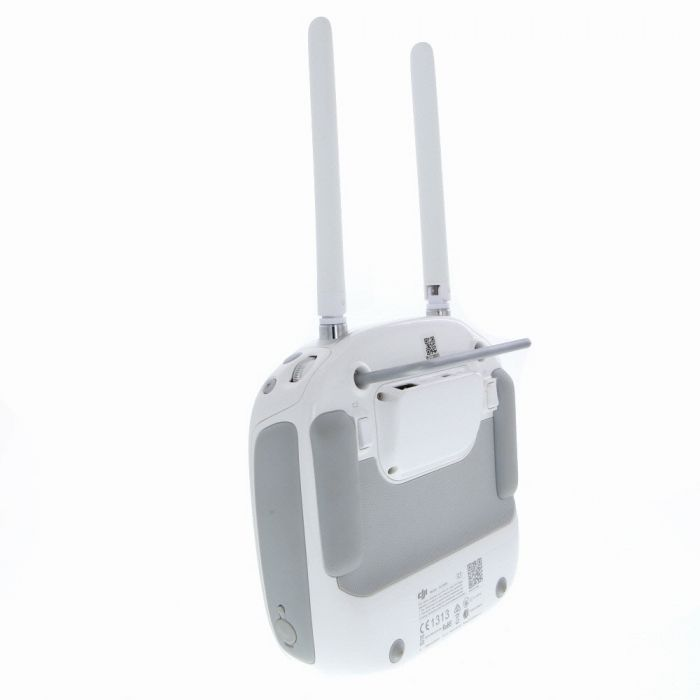 DJI GL300B Remote Controller with Mobile Device Clip for Phantom 3 Pro, Advanced, Phantom 4 Standard