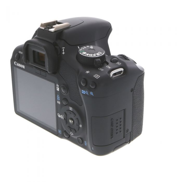 Canon EOS Rebel XSI Black IR (Infrared) Color Converted Digital SLR Camera Body {12 M/P}