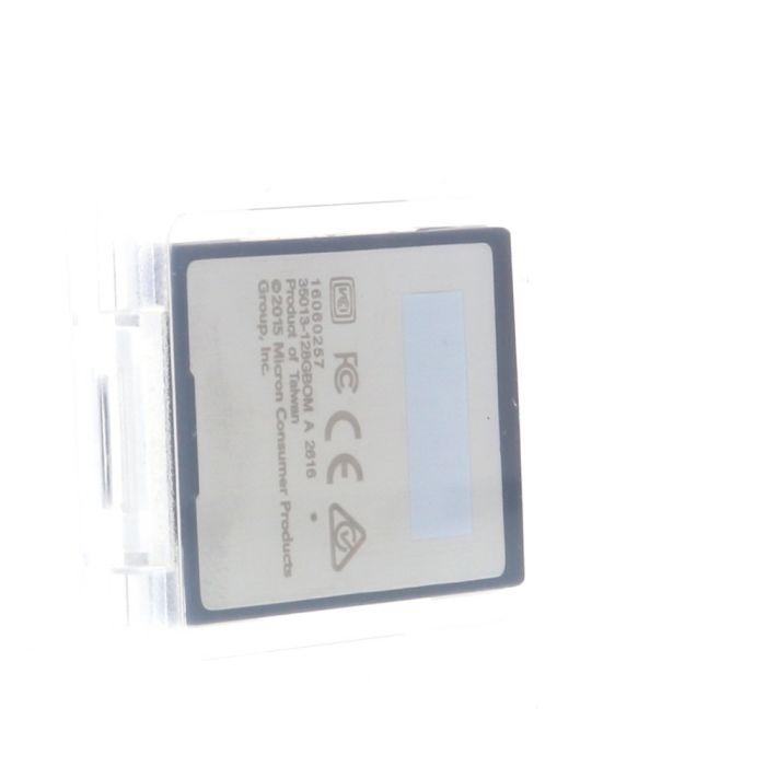 Lexar 128GB XQD 440 MB/S 2933x Memory Card