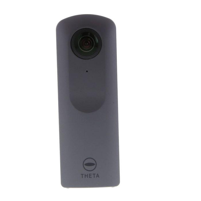 Ricoh Theta V 4K Spherical VR Digital Camera {12MP}