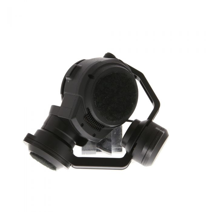 DJI Zenmuse X5 Gimbal Mounted Micro Four Thirds Camera Body, for Inspire 1 or Osmo Handle via X5 adapter