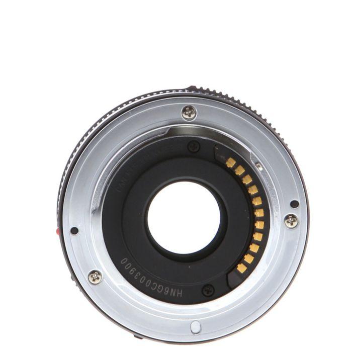 DJI 15mm f/1.7 ASPH Micro Four Thirds Mount Lens [46]
