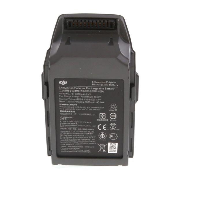 DJI Intelligent Flight Battery for Mavic Drone (FB1/3830mAh-11.4V)