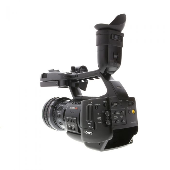 Sony PMW-EX1 XDCAM EX HD Video Camcorder