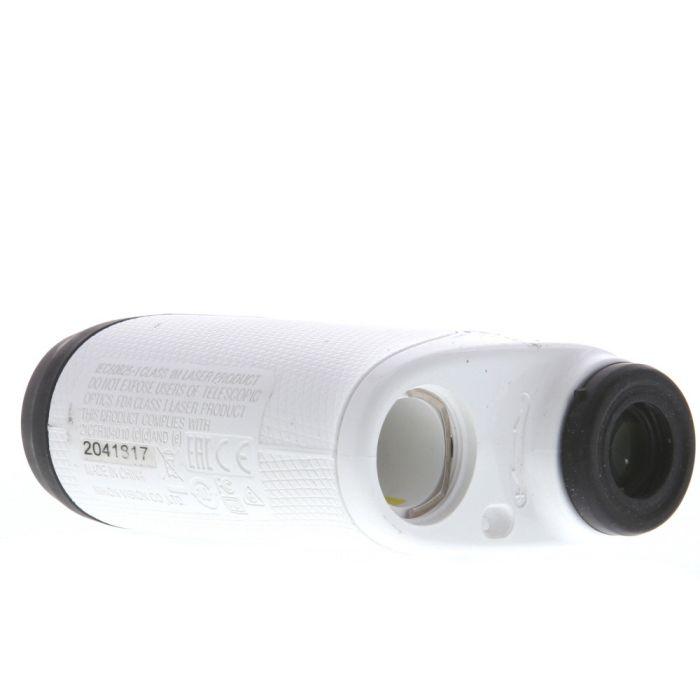 Nikon 6X20 COOLSHOT 20 Golf Laser Rangefinder, White
