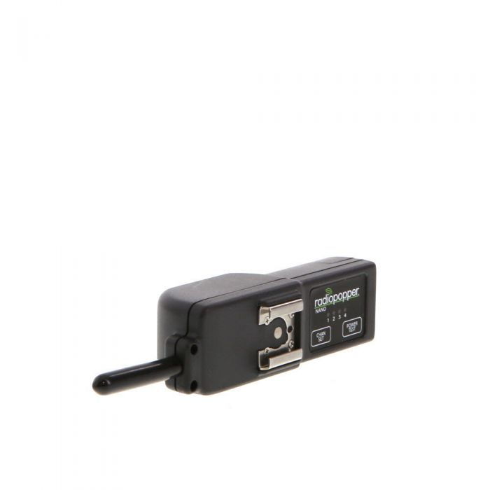 RadioPopper Nano Receiver