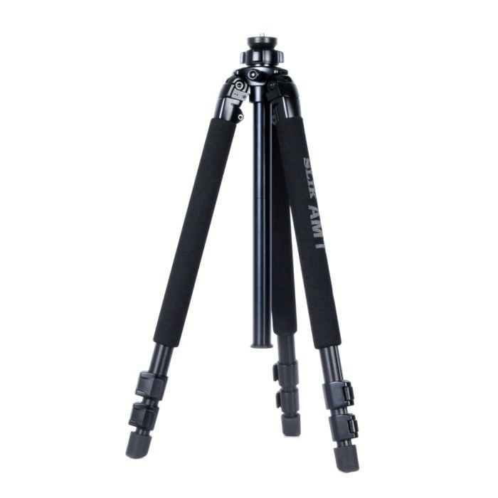 Slik Pro 700DX Black 3-Section, 25-70.1\