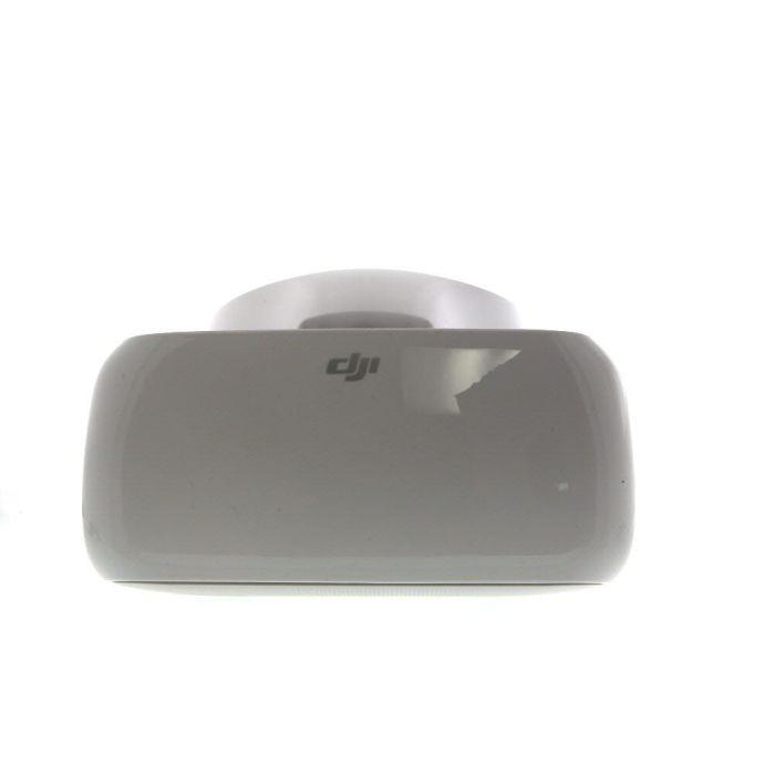 DJI Goggles G1S FPV Headset with Headband, White