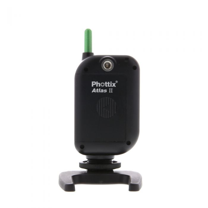 Phottix Atlas II Wireless Flash Transceiver