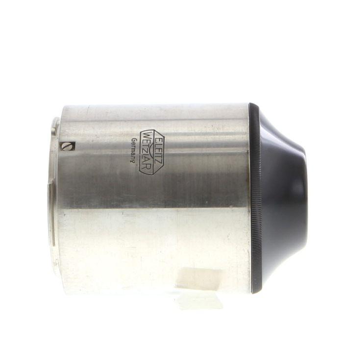 Leica LOOFV 5x Large Field Magnifier Bayonet, Nickel (for Focoslide, Visoflex I)