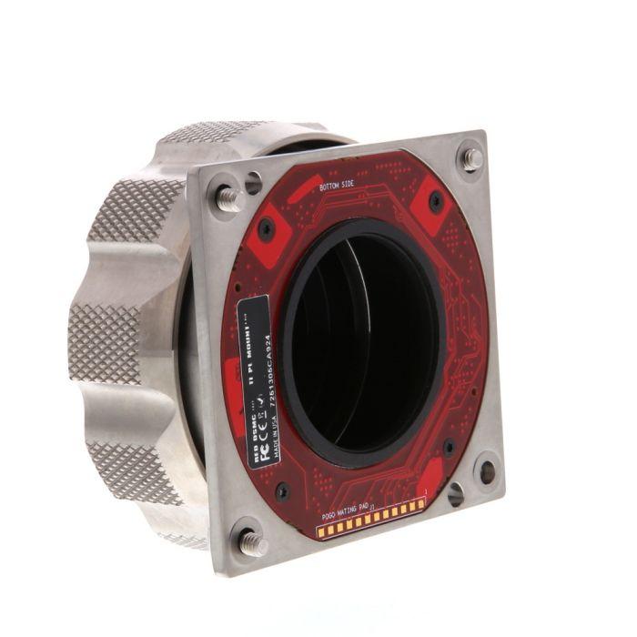 Red Digital Cinema DSMC S35 TI Titanium PL MOUNT (725-0022)