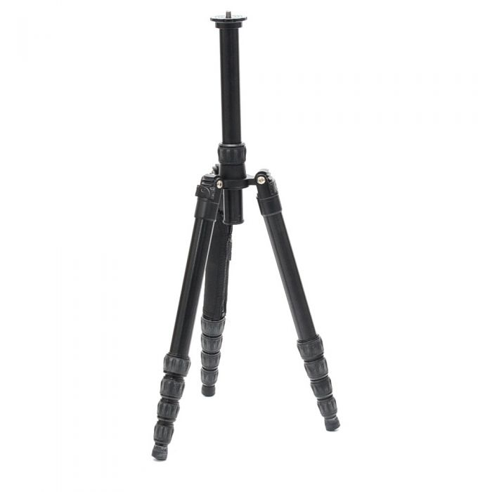 3 Legged Thing X2.1a DAVE Aluminum Tripod Legs, 5-Section, 4.72-60.23 in.