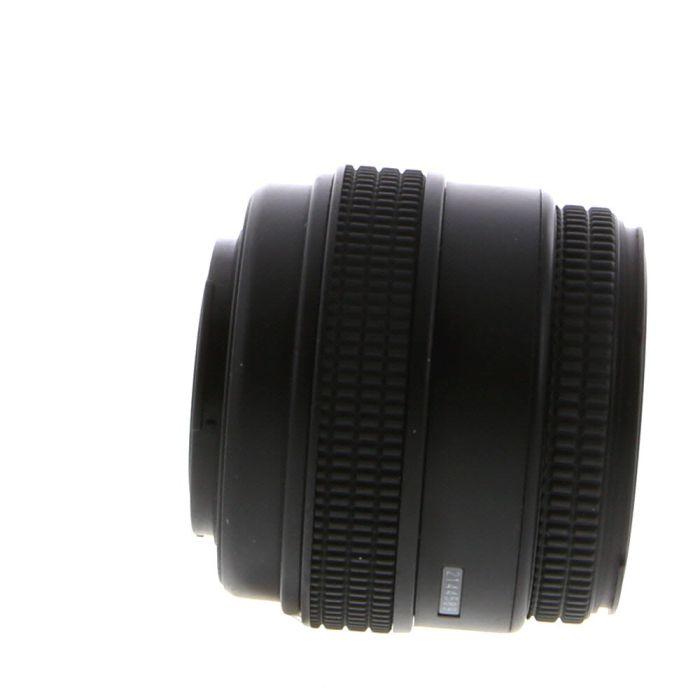 Quantaray 35-80mm F/4-5.6 MX 5 Pin Autofocus Lens For Minolta Alpha Mount {55}