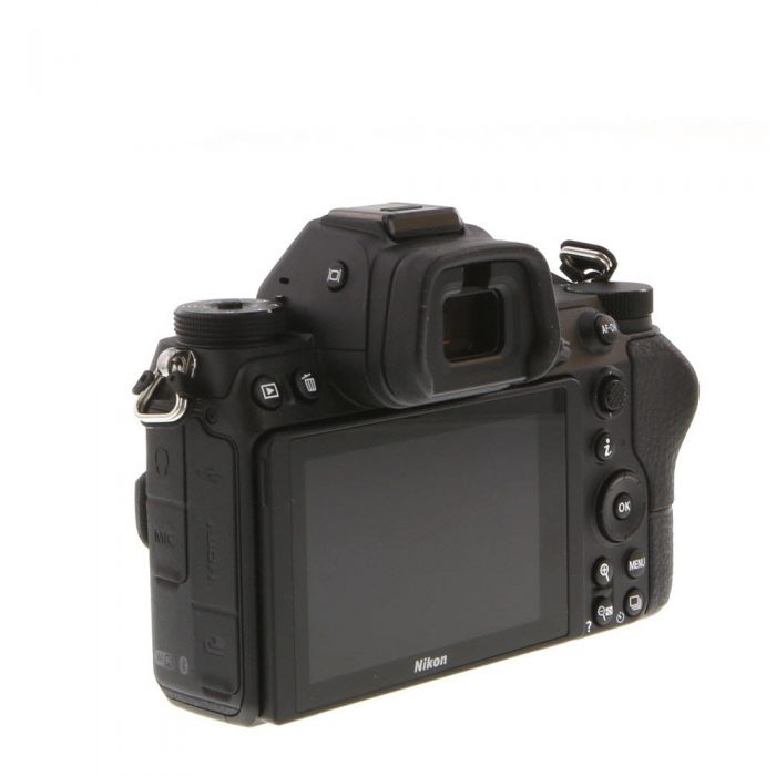 Nikon Z7 Mirrorless Digital Camera Body {45.7MP}